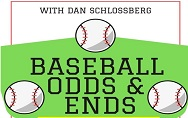 Baseball Odds and Ends